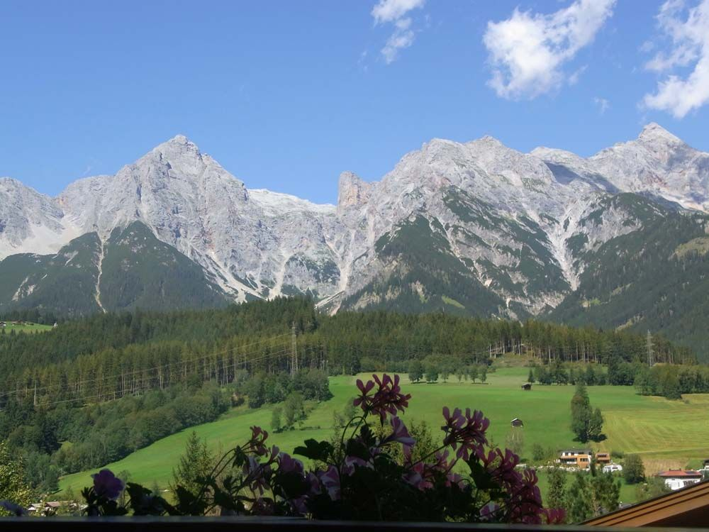 Bikeurlaub am Hochknig   Hotel Maria Alm - AlpenParks